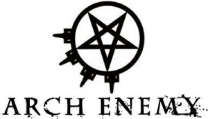 Arch Enemy - logo
