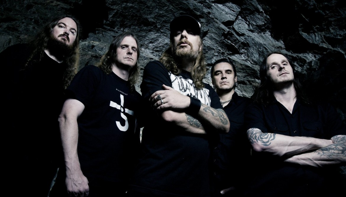 At The Gates - bandphoto