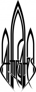 At The Gates - old logo