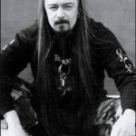 Bathory - Quorthon