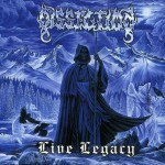 Dissection - Live Legacy
