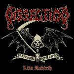 Dissection - Live Rebirth