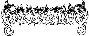 Dissection - logo