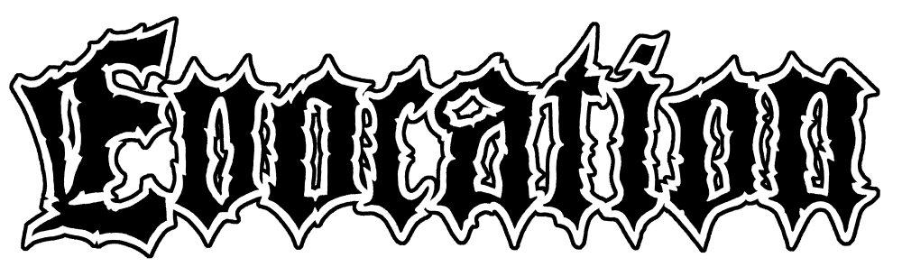 Evocation - logo