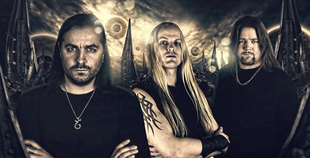 Keep Of Kalessin – Epistemology - bandphoto