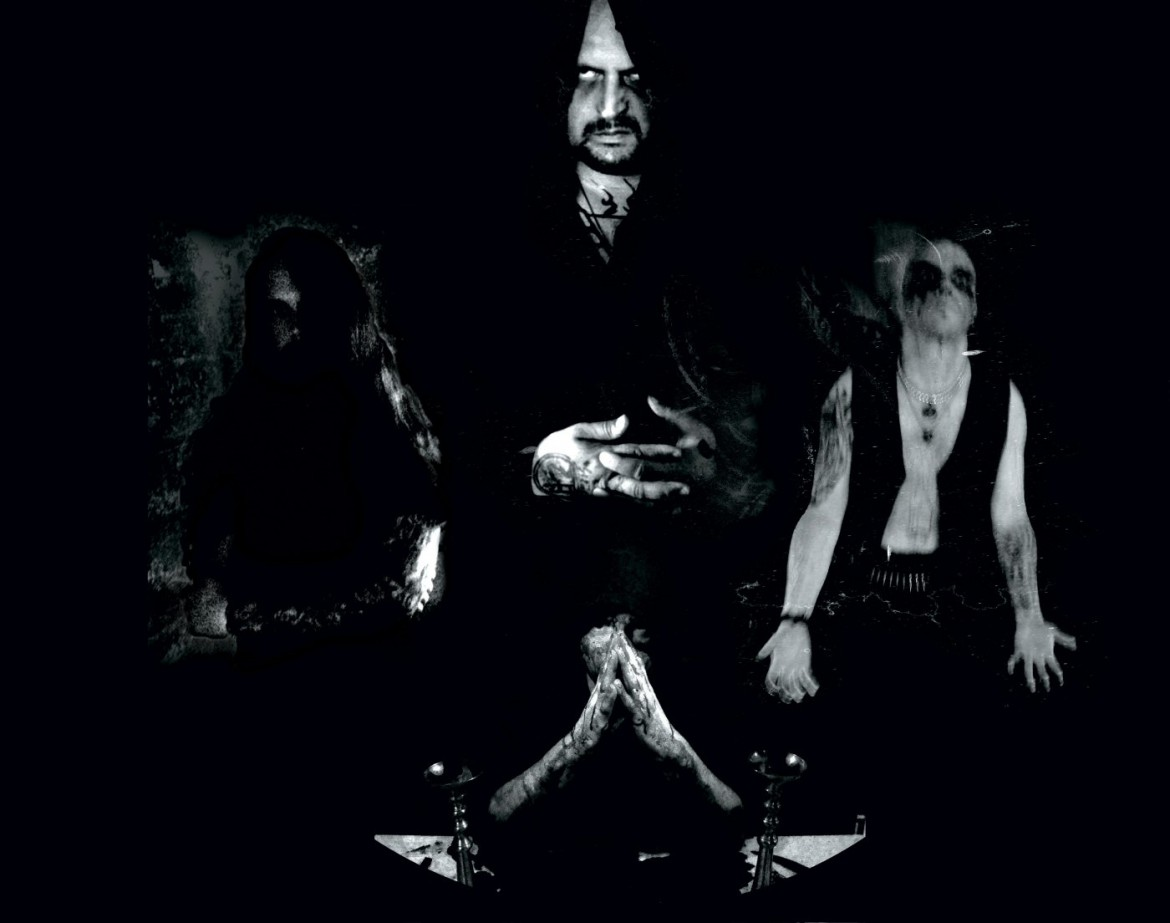 Ofermod – Swedish Metal – The home of good black metal and ...