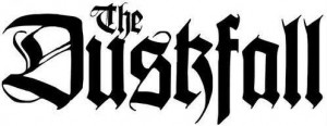 The Duskfall - logo