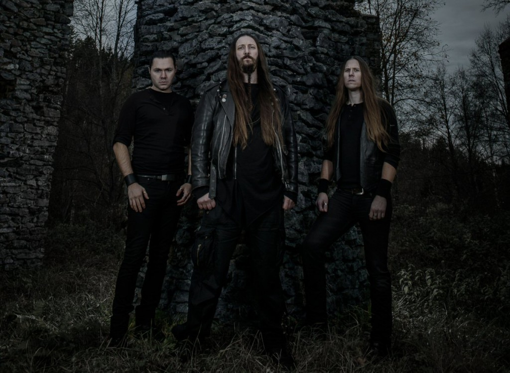 Ages Swedish Metal The Home Of Good Black Metal And