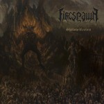 Firespawn - Shadow Realms (CD / LP cover)