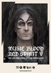 Watain - Erik Danielsson - Music, Blood and Spirit 2