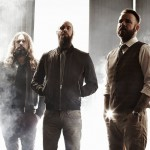 In Flames - Siren Charms - bandphoto