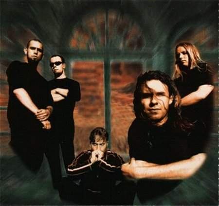 In Flames - Whoracle - bandphoto