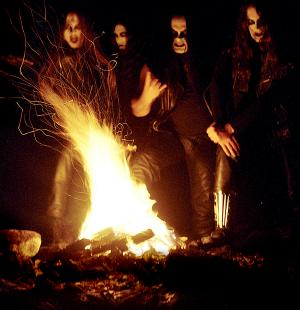 Marduk - around 2003...