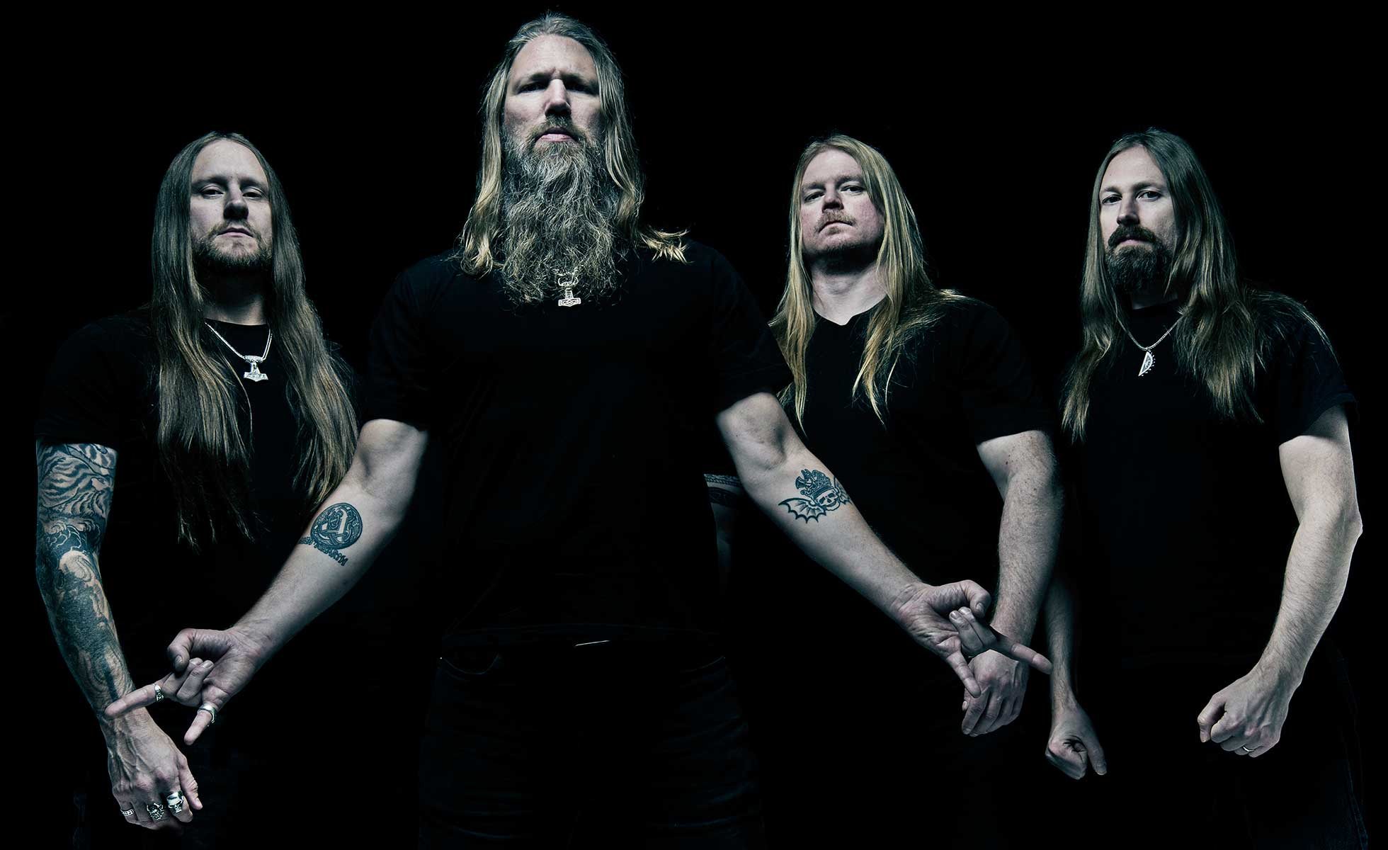 amon amarth jomsviking transcending obscurity. Black Bedroom Furniture Sets. Home Design Ideas