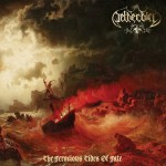 Netherbird - The Ferocious Tides Of Fate