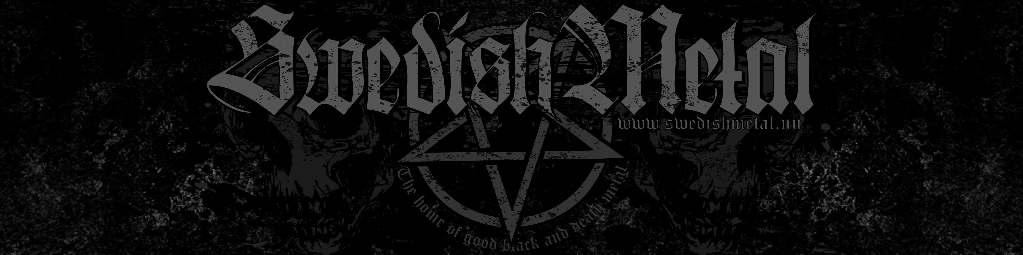 Swedish Metal – The home of good black metal and death metal