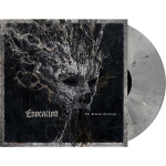 Evocation - The Shadow Archetype - Vinyl LP gray-black marbled