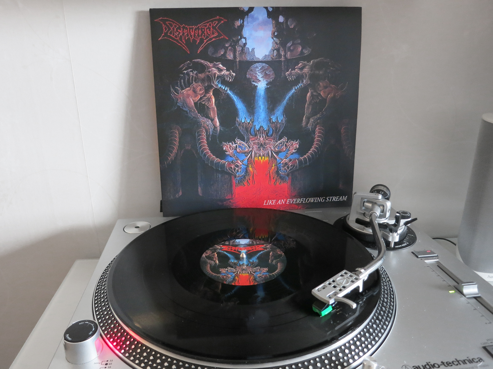 Dismember – Like An Ever Flowing Stream