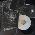 Evocation - The Shadow Archetype - vinyls 01