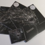 Evocation - The Shadow Archetype - vinyls and digipak cd 01