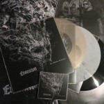 Evocation - The Shadow Archetype - vinyls and digipak cd 02