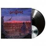 Gates of Ishtar - At dusk and forever - reissue 2017 black vinyl and cd