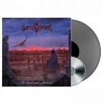 Gates of Ishtar - At dusk and forever - reissue 2017 color vinyl and cd