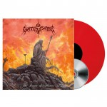 Gates of Ishtar - The dawn of flames - reissue 2017 color vinyl