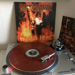 The Crown – Hell Is Here