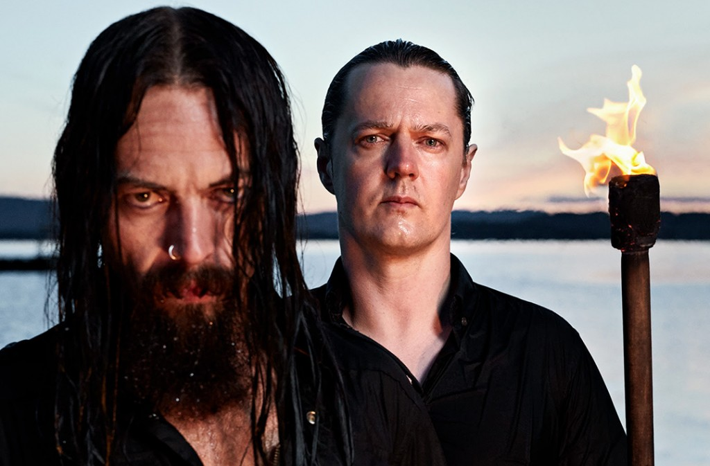 SATYRICON 2017 - Frost / Satyr | Photo by: Marius Viken