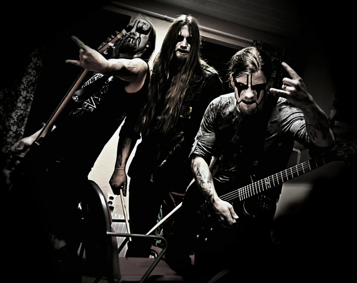 Rimfrost, new album released - Swedish Metal - The home of ...