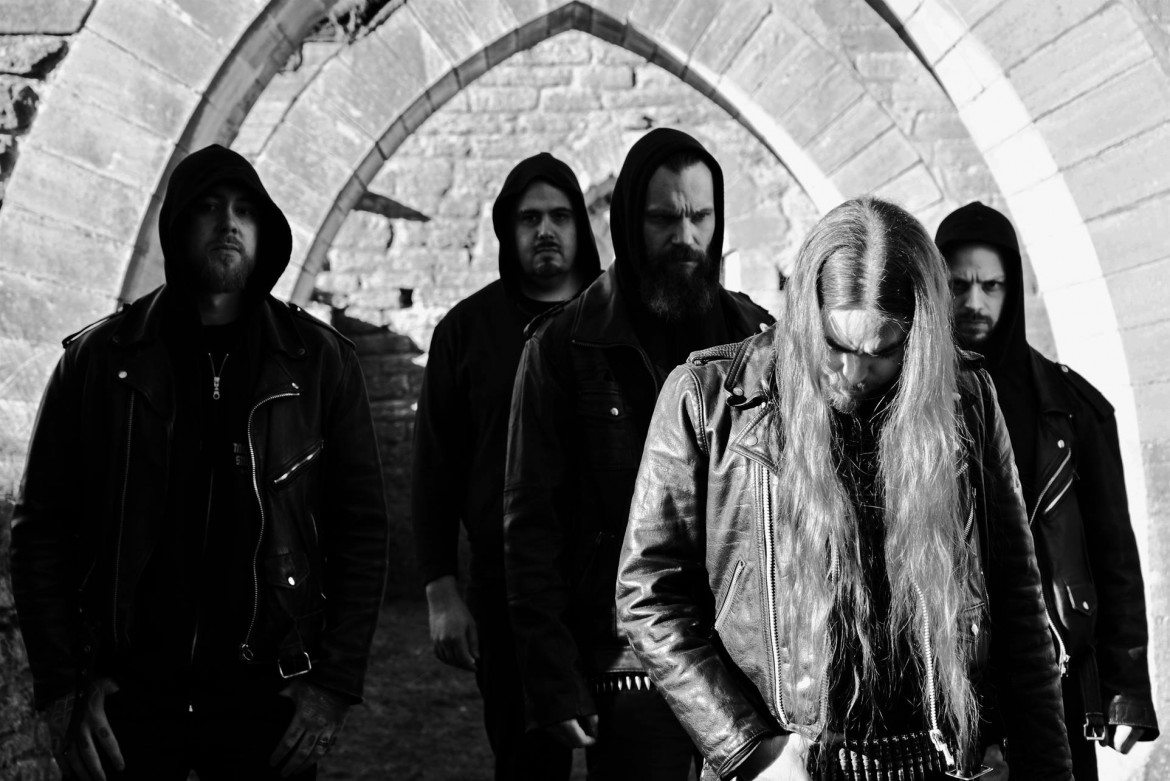 throne of heresy new music video and single released swedish metal the home of good black. Black Bedroom Furniture Sets. Home Design Ideas